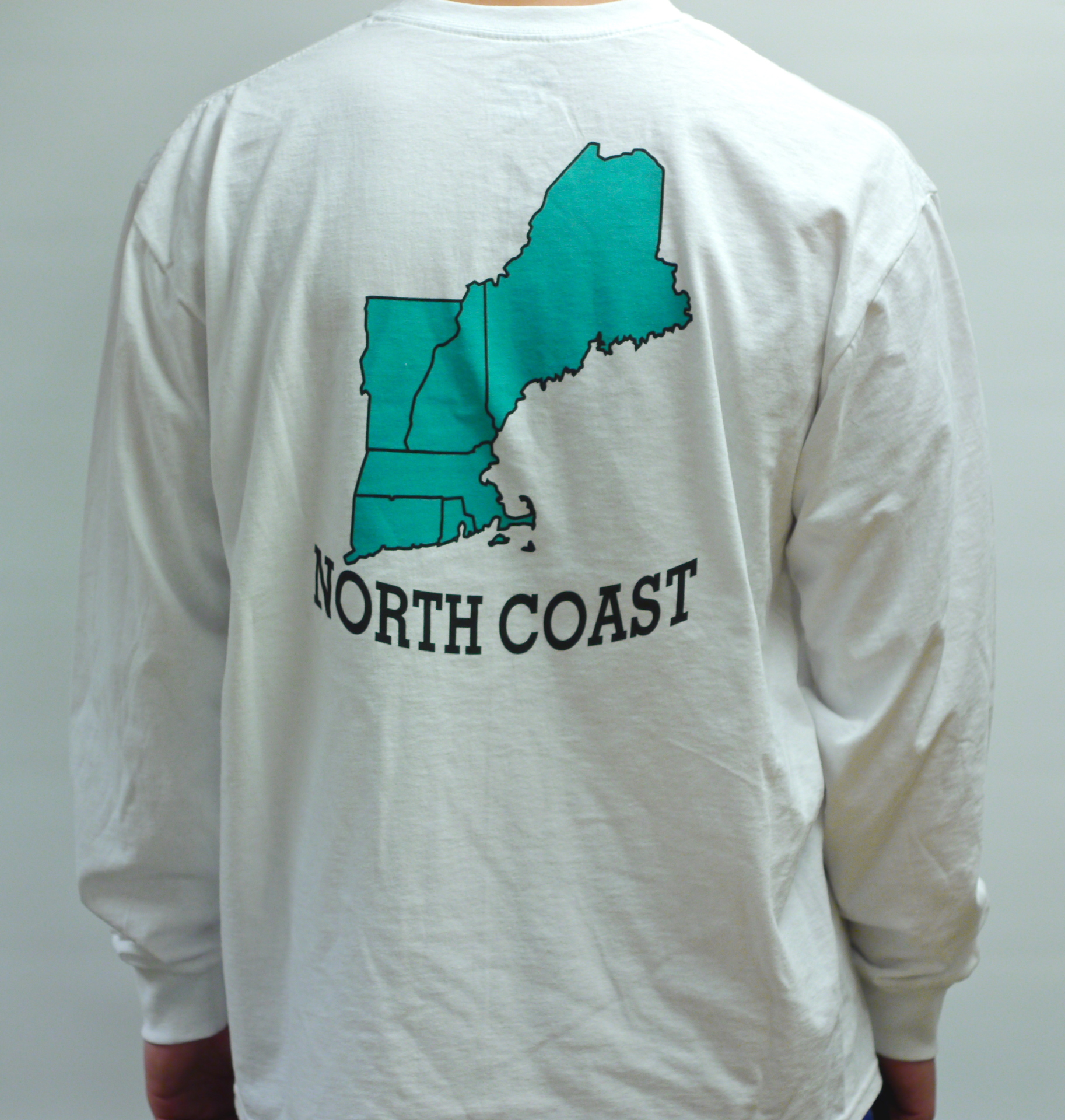 New England T